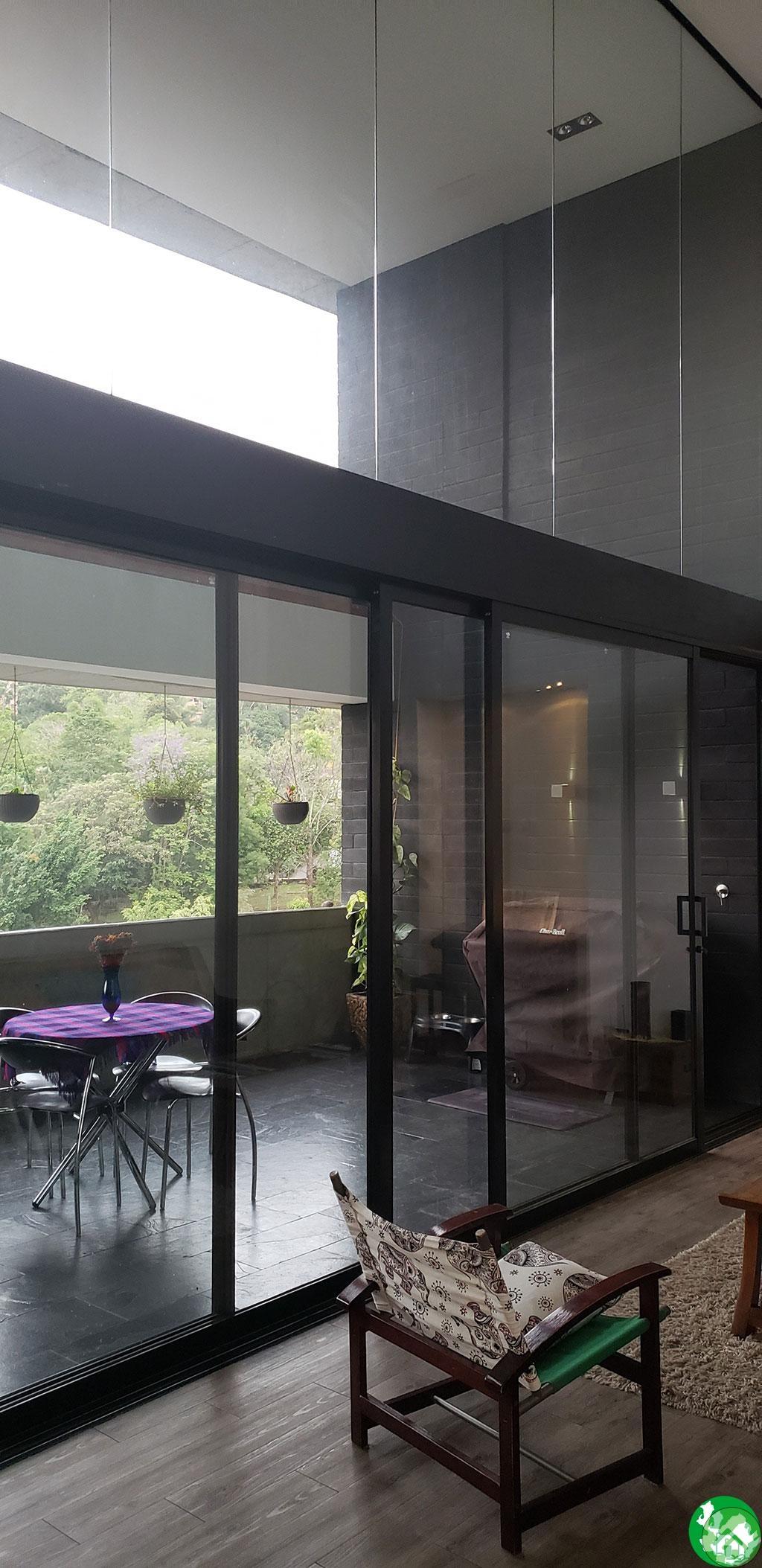 Penthouse domotizado en venta - Bienes de Antioquia
