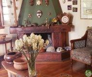 Hermosa casa campestre UN NIVEL - Bienes de Antioquia