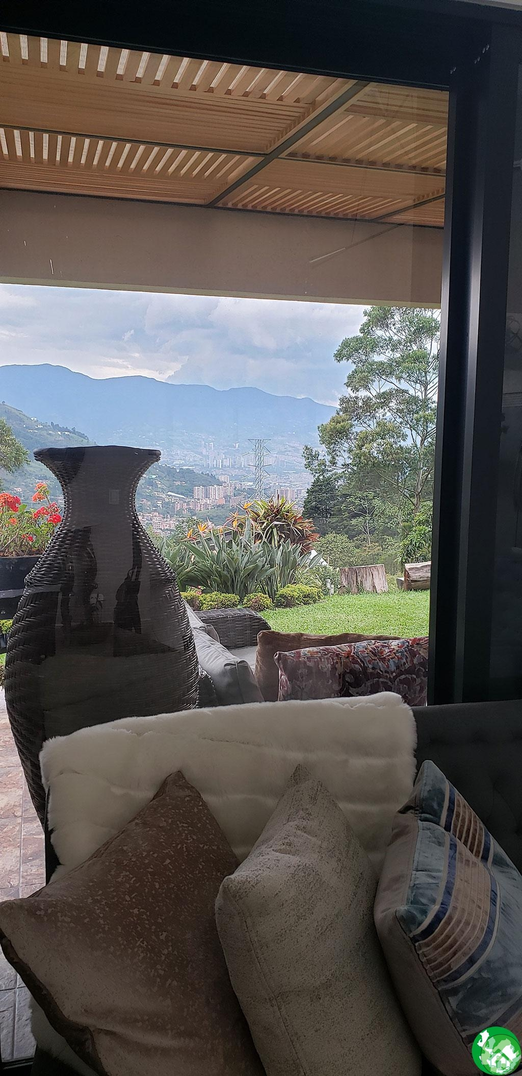 Casa en Venta - Bienes de Antioquia