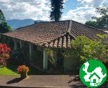 Casa Lote Independiente vía LAS PALMAS - Bienes de Antioquia