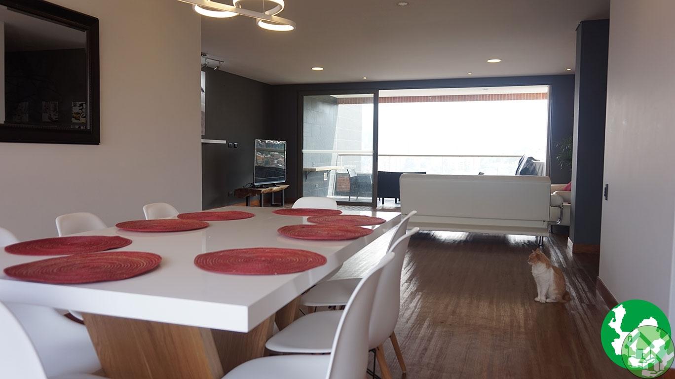 Hermoso apartamento en venta - Bienes de Antioquia