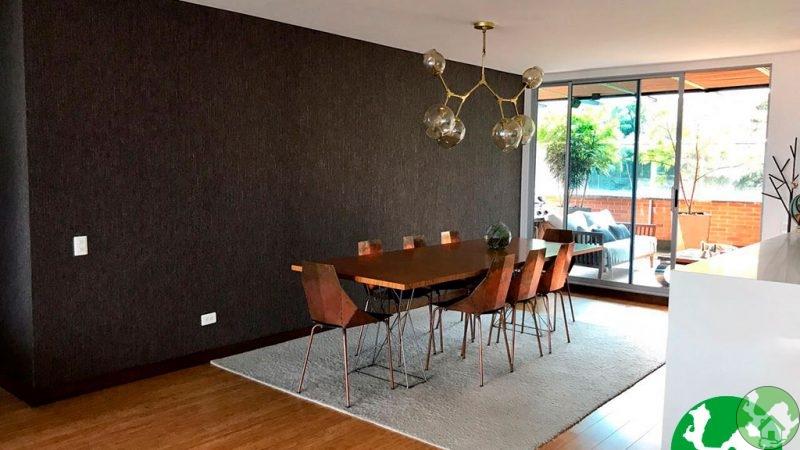 Apartamento moderno en venta - Bienes de Antioquia
