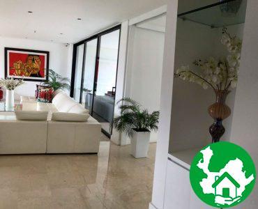 Apartamento moderno - Bienes de Antioquia
