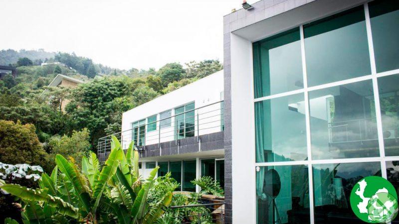 Casa Camprestre - Bienes de Antioquia