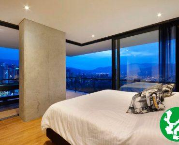Confort Suite en Poblado - Bienes de Antioquia