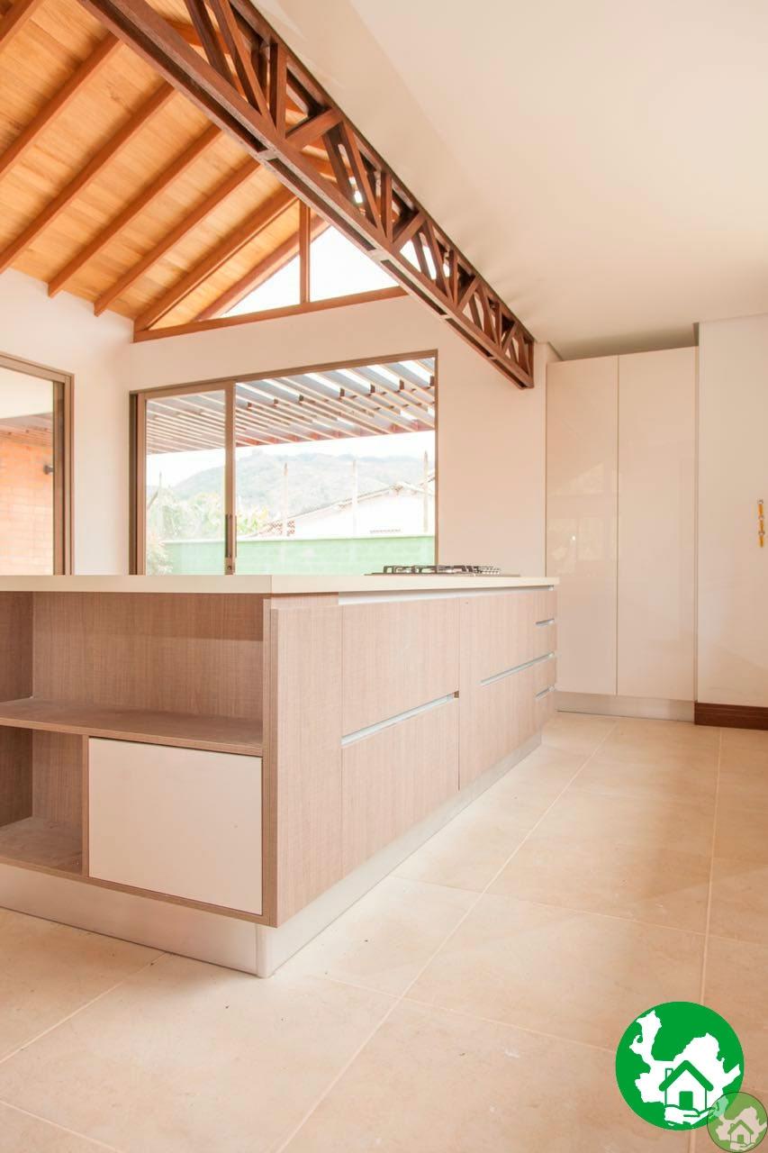 Casa Campestre - Bienes de Antioquia