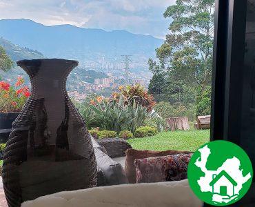 Casa Campestres - Bienes de Antioquia