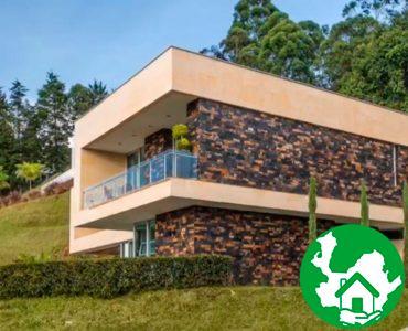 Casa Campestre en Venta - Bienes de Antioquia